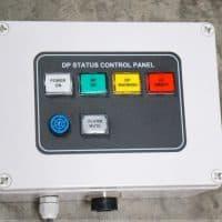DP Alert Status System