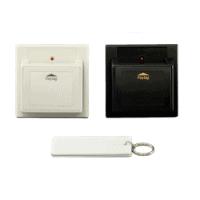 Hotel Key Tag System