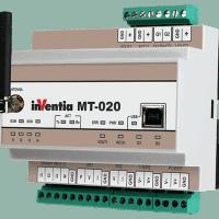 Inventia Telemetry System