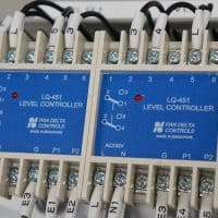 Swimming Pool Control Panels
