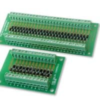 Diode Boards