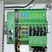 Bus Coupler Panels
